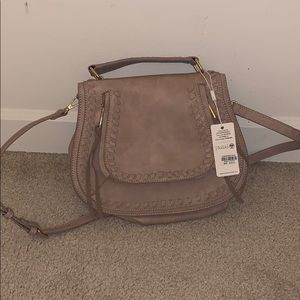 Brand new with tags! Urban Expressions purse